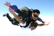 Tandem Skydiving in Abbeville, Alabama! - Click to Expand!