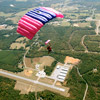 Alabama Skydiving Photo - Click to Expand!