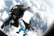 Skydiving Videography - Click to Expand!